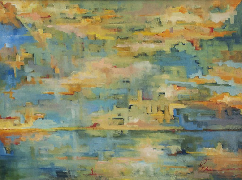 Sky   Sea, Epiphany