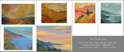 Big Sur Greeting Card Assortment - Erin Lee Gafill - 1