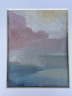 Coast II by Erin Lee Gafill