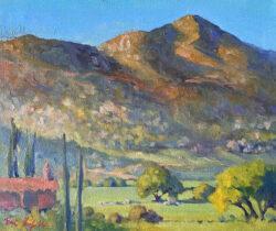 Rancho La Puerta by Erin Lee Gafill