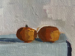 Tangerines by Erin Lee Gafill